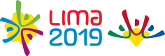 Lima 2019 Pan American and Parapan American Games Logo
